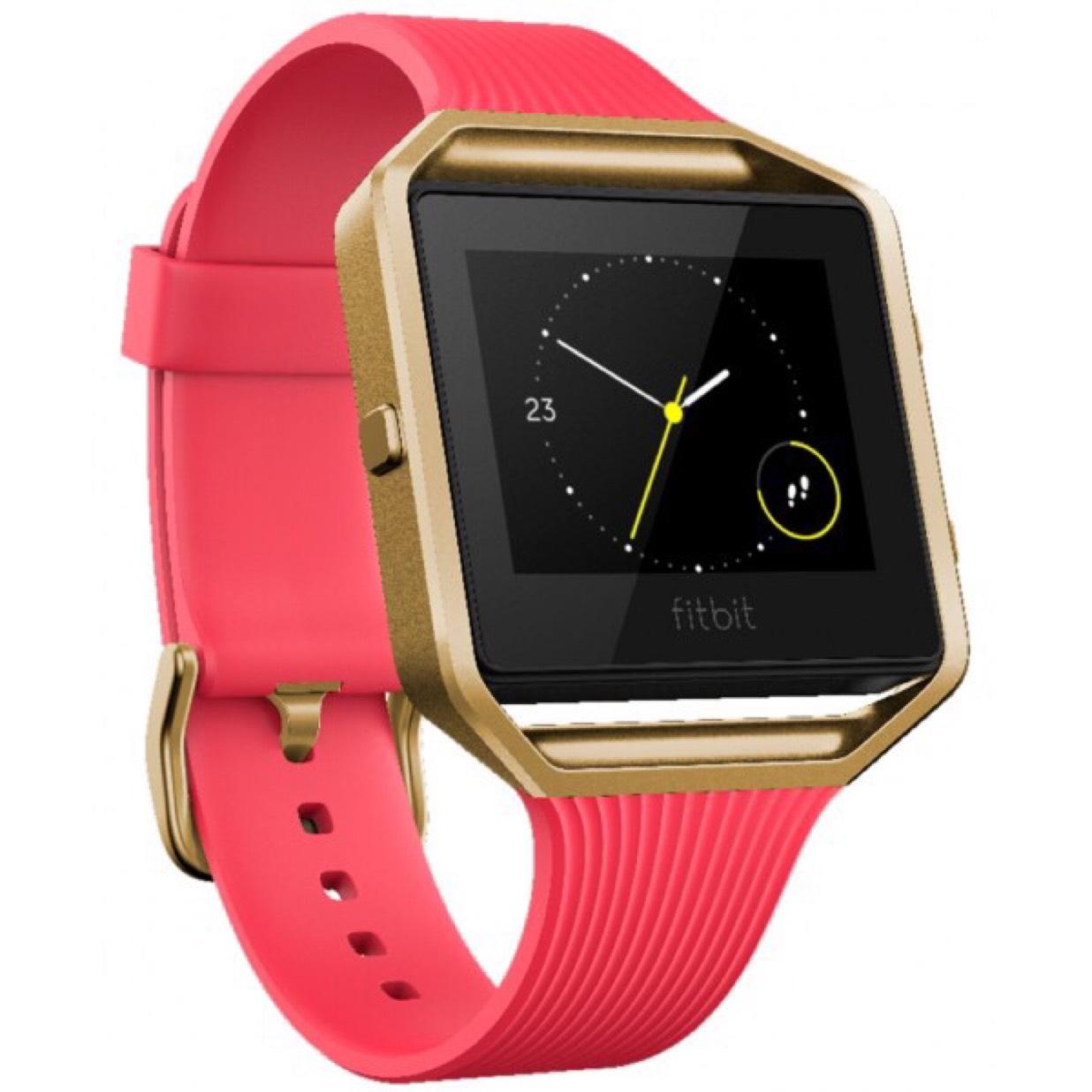 Palacio de Hierro en línea: Reloj Monitor Fitbit De $5,599.00 a $2,379.58