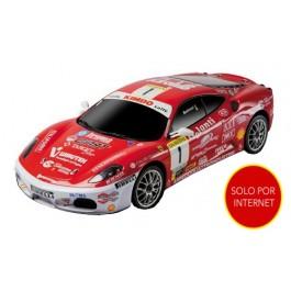 Best Buy: Ferrari de control remoto 1:24 $149 y envío gratis.