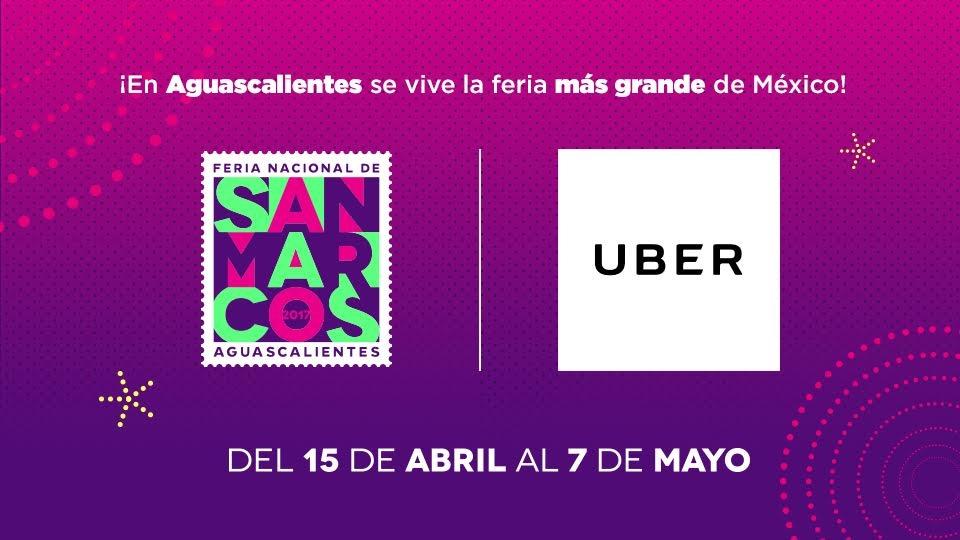 Uber: cupón descuento en 3 viajes de $50 (Usuarios Nuevos)