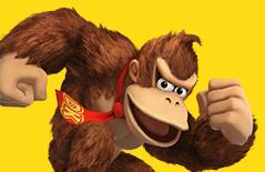Nintendo eshop: descuentos en juegos de Donkey Kong, Star Fox, Kirby y más