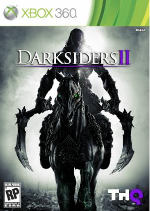 Xbox Live: juegos gratis para usuarios Gold en octubre (incluye Darksiders II)
