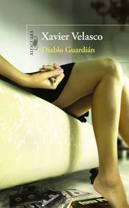 "Play Store : Libro digital "" Diablo Guardian """