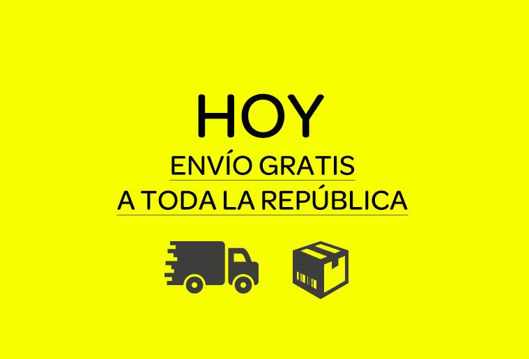 ClickOnero: envío gratis a toda la república