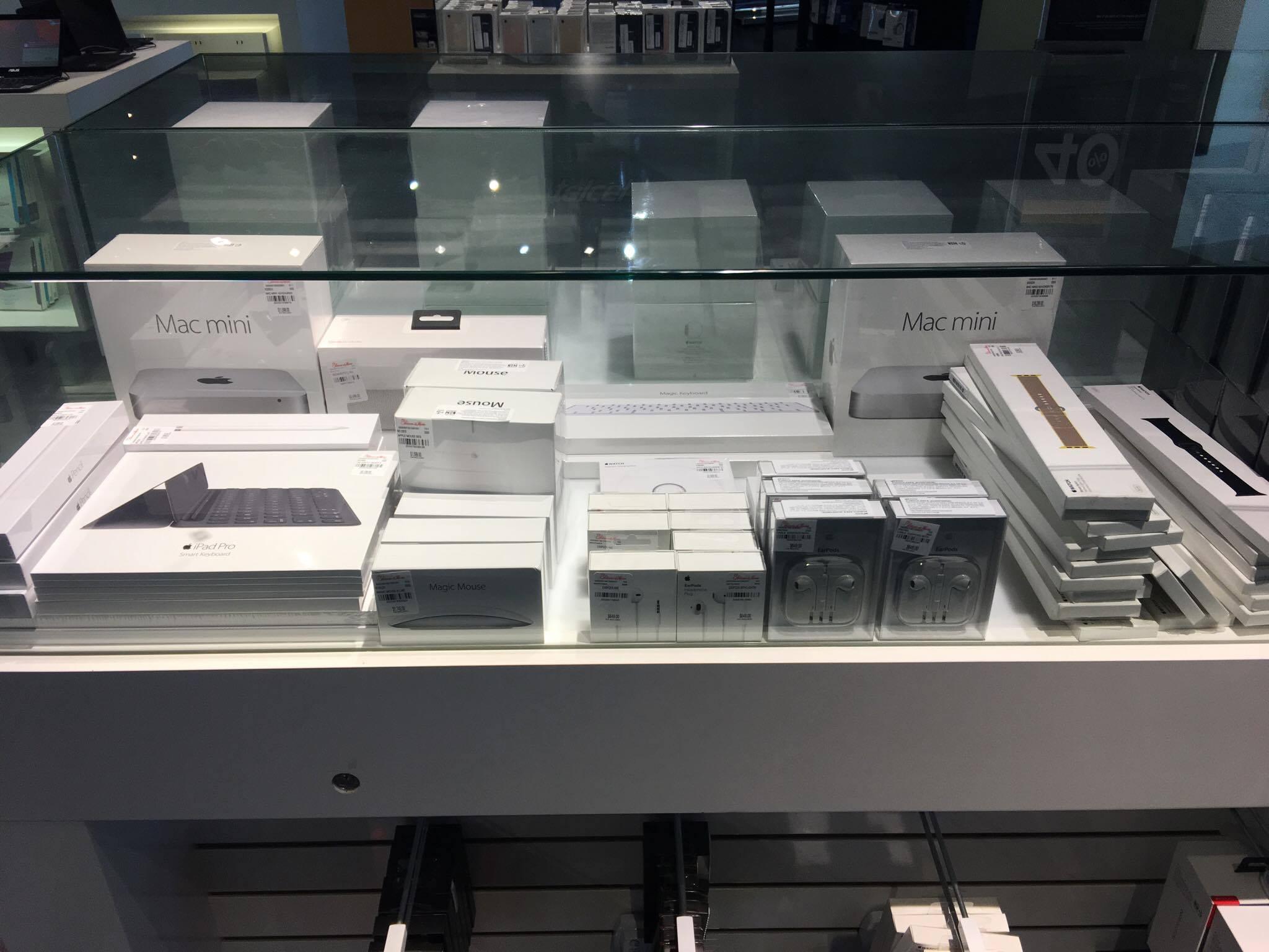 Palacio de Hierro: Apple iWatch 38mm y 42mm, Magic Mouse, Smart Pen, Mac Mini, etc. Descuentos varios +40%+10% o MSI