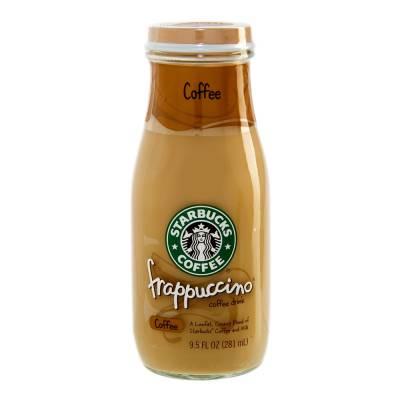Superama:  Frappuccino Starbucks 2 por $35
