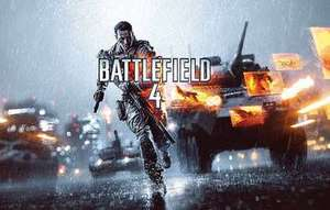 PlayStation Store: Battlefield 4 de PS3 gratis por 1 semana (miembros PS+)