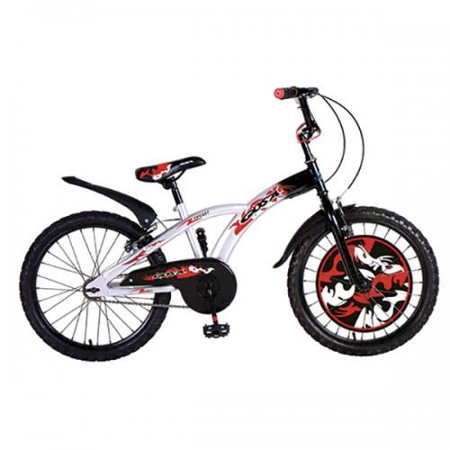 Chedraui: Bicicleta Gosa Cricket R20 1 Velocidad