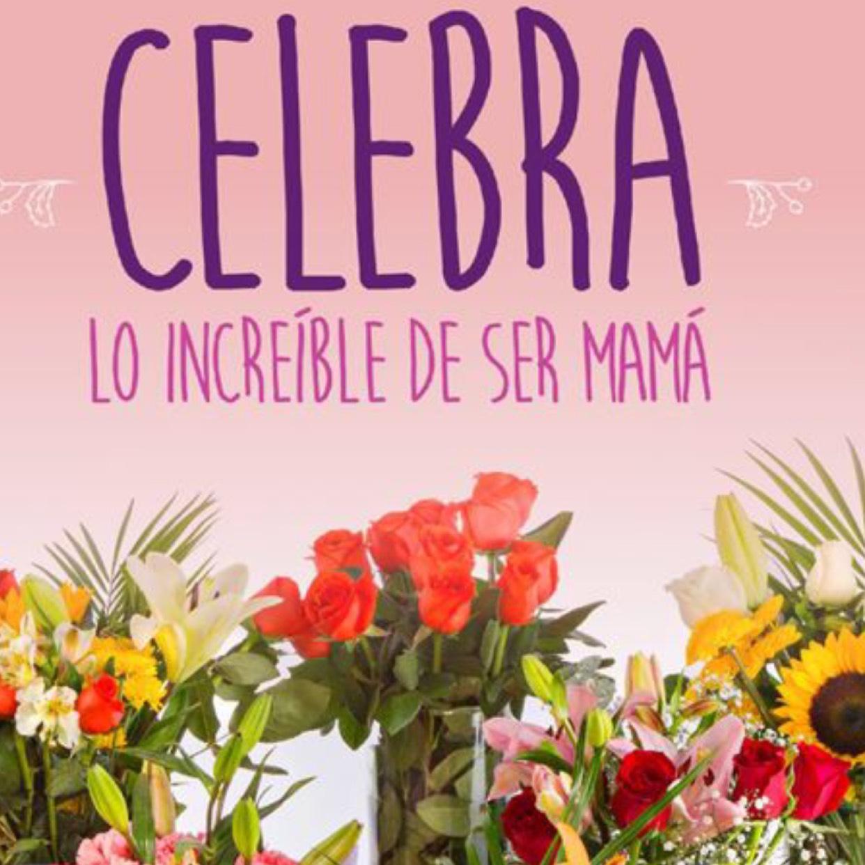 Superama: Folleto Día de la Madre