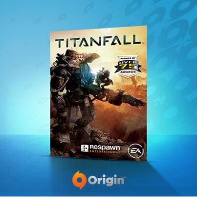 Origin oferta flash: Titanfall o Battlefield 4 a 24 dólares y más descuentos