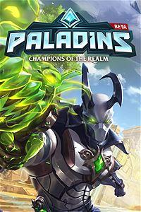 Xbox One: Paladins + Gigantic Ya Gratis Para Todos + Sorteo