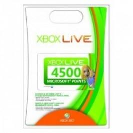 Best Buy: 4,500 puntos para Xbox Live $400 (te da $750)