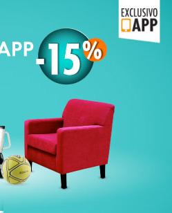 Linio: 15% de descuento en toda la tienda desde la app