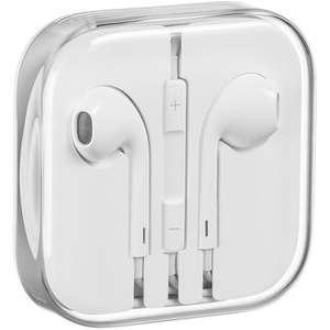 Linio: Apple Earpods