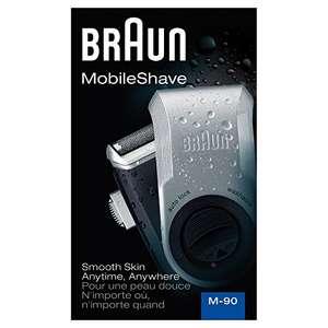 Amazon: Rasuradora Braun