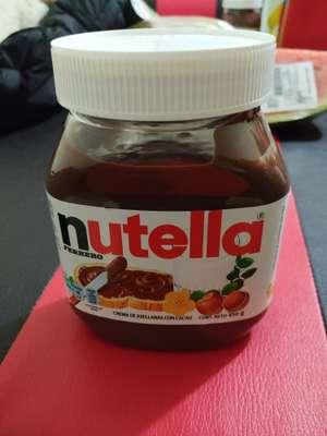 Chedraui Nutella 650 g