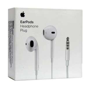 Claro shop Audífonos Apple Earpods Con Conector De 3.5 Mm (precio más envío)