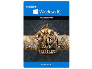 Liverpool: Age of Empires Windows 10 Definitive Edition