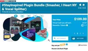 3 plugins gratis para audio (valorados en 100€) en Plugin Boutique.
