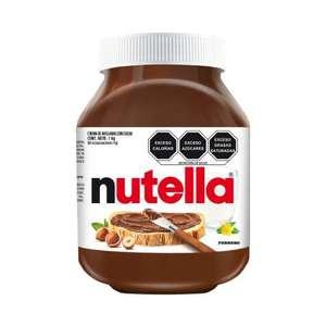 Sam's Club: Nutella 1 kg