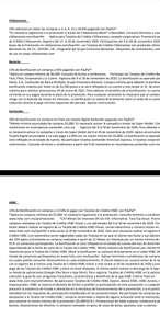 Palacio de hierro + PayPal / MSI y % Bonificación recopilación