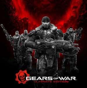 Cdkeys: Gears of War: Ultimate Edition [Xbox One]
