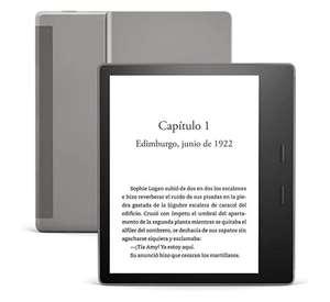 Amazon: Amazon Kindle Oasis