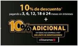 Italika tienda en línea 10% pagando a MSI + 10% pagando con citibanamex + Envío gratis + Casco de regalo