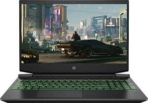 Amazon: HP Pavilion Gaming Laptop Ryzen 5 4600H / 8GB RAM NVIDIA GeForce GTX 1650 – 256GB SSD