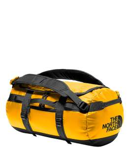 El Palacio de Hierro: Duffel Bag Base Camp The North Face XS (extra small) 31 Litros - 20% desc primera compra