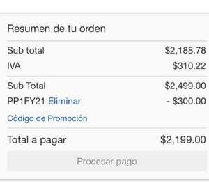 Costo en línea: Apple Homepod mini blanco paypal