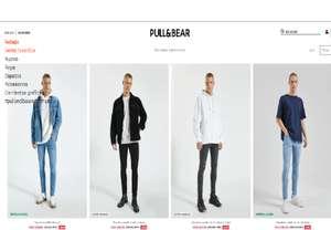 Pull & Bear: Pantalones Skinny,Super Skinny y Slim.