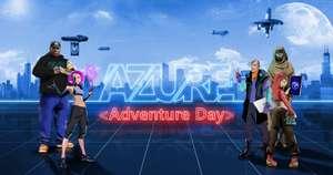 Microsoft, Azure Adventure Day: Labs de Azure