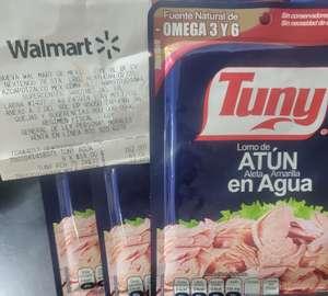 Walmart atun tuny 3×33