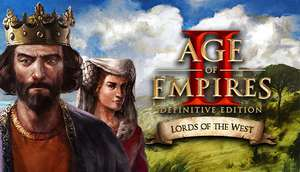 Steam: Age of Empires II: Definitive Edition - Lords of the West