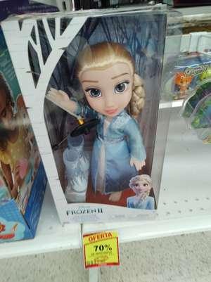 Soriana Princesa Frozen