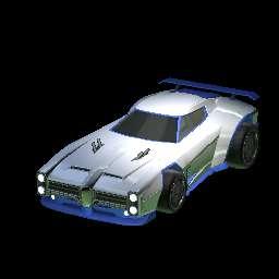 Cobalt Dominus: 1000cr / Rocket League