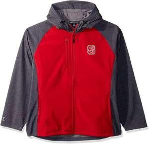 Amazon: NCAA. Raider- chaqueta para mujer
