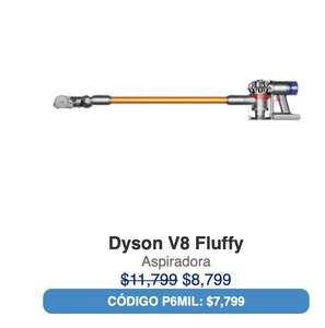 Costco: Dyson V8 Fluffy