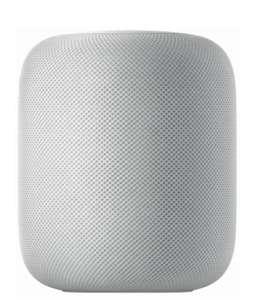Best Buy: Apple HomePod blanco