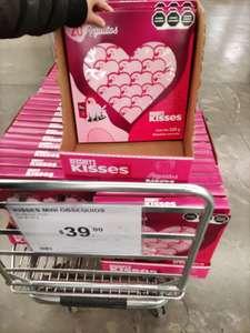 Sam's Club: Chocolates kisses