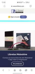 Larousse, Tienda El Librero 30% de descuento en toda* la tienda.