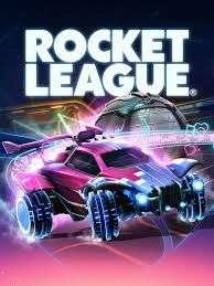 Epic games: rocket league gratis