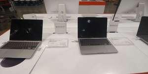 Costco: Macbook Air y Pro M1 256GB en oferta