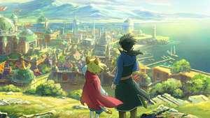PSN Ni no Kuni™ II: REVENANT KINGDOM