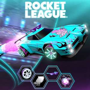 Rocket League® - Nuevo Pack GRATIS PlayStation®Plus [PS4]
