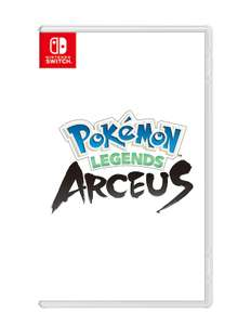 Liverpool: preventa Pokemon Legends Arceus