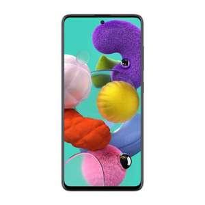 Sam's Club: Smartphone Samsung A51 Negro con TDC Sam's Inbursa