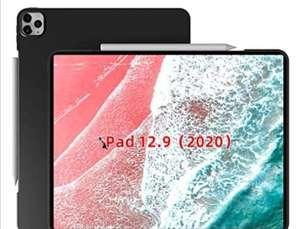 """Amazon : Funda iPad pro 12.9"""" (2020)"""