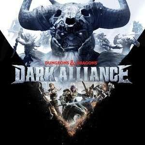 Xbox Game Pass: Dungeons & Dragons Dark Alliance desde el Día 1 (22/06)