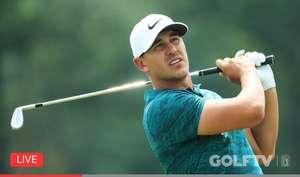 Recibe un 25% de descuento en tu pase anual en GOLFTV: Para los que disfrutan de mirar Golf en vivo